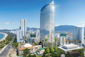 Bán đất xây toà VP Trung Yên 5000m2 xây 40% x 20 tầng