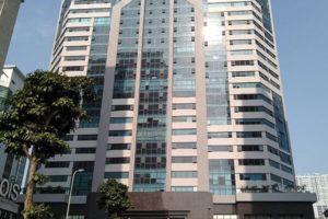 Cho thuê,bán mặt bằng kinh doanh tại toà nhà viwaseen Lê Văn Lương 500-2000m2