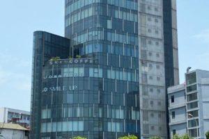 Cho thuê văn phòng 200-500m2 toà Tid Tower số 4 Liễu giai