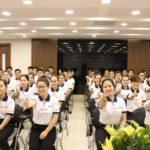 Cho thuê gần 2000m2 làm xuất khẩu lao động tại Ba Đình