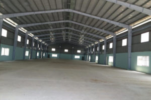Cho thuê kho xưởng 3000-7000m2 tại Phú Nghĩa