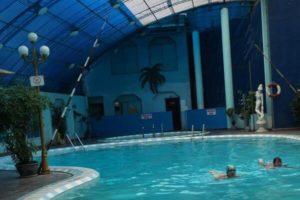 Chuyển nhượng phòng tập gym, bể bơi tại khối đế chung cư Tây Hồ, DT 1500m2