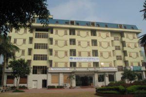 Cho thuê mặt bằng làm trung tâm xuất khẩu lao động, trường học 800m2 x 3T Đan Phượng, Hà Nội