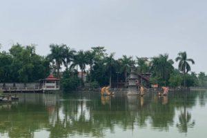 Chuyển nhượng khu sinh thái 5.6ha tại Thanh oai