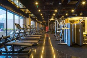 Cho thuê phòng tập gym 500m2 khu xa la, Hà Đông 50tr