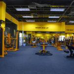 Chuyển nhượng phòng tập gym 550m2 khu Mỹ Đình