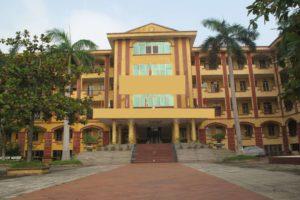 Cho thuê mặt bằng làm XKLĐ 800m2 x 4 tầng tại Phú Nghĩa