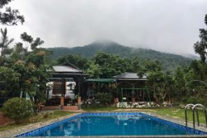 Bán khu nghỉ dưỡng, homestay tại Sóc Sơn 3000 – 6000m2 gần sân golf