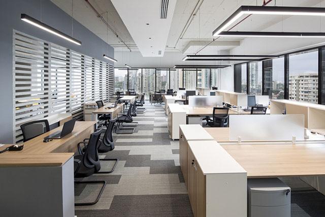 kinh nghiệm tìm thuê văn phòng 4