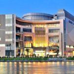 Chuyển nhượng trung tâm thương mại 3300m2 tại Hoàng Mai