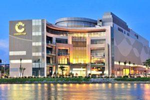 Chuyển nhượng đất xây trung tâm thương mại 3300m2 tại Hoàng Mai