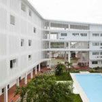 Bán đất xây trường cấp 3 tại Hoàng Mai 9257m2 xây 45%x 4 tầng
