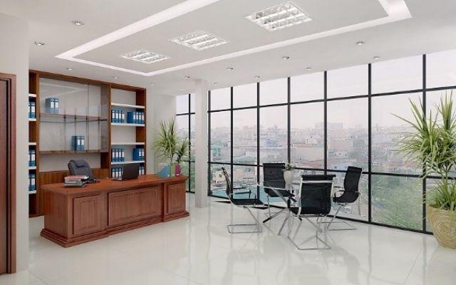 Ưu điểm dịch vụ cho thuê văn phòng