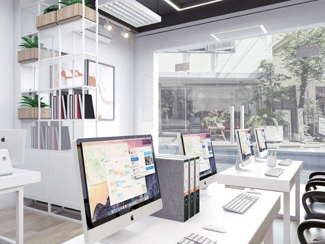 Ưu điểm dịch vụ cho thuê văn phòng 2