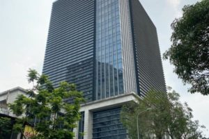 Cho thuê văn phòng tại 23 Lạc Trung 200-500-1000m2