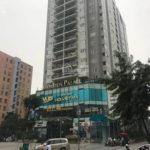 Cho thuê mặt bằng VP, kinh doanh tại toà Golden palace Lê Văn Lương 200-500-1000m2