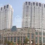 Cho thuê mặt bằng kinh doanh, văn phòng toà nhà Roman 300-500-2000m2
