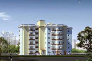Cho thuê nhà làm chung cư mini 17 phòng + 200m2 tại Hai Bà Trưng