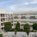 Cho thuê mặt bằng 1900m2 x 5 tầng làm xklđ, trường học, khách sạn… tại Hà Đông