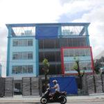 Cho thuê nhà 200m2 x 5 tầng khu Võ Thị Sáu, Kim Ngưu làm XKLĐ, trường…