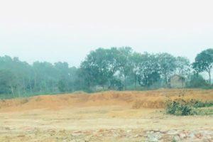 Bán 6ha đất tại Tây Sơn làm trường học, cơ sở giáo dục