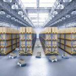 Cho thuê kho xưởng tại Thanh oai 1000-3000m2