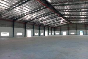 Cho thuê kho, xưởng 3000 – 7000m2 tại Phú Nghĩa, Hà Nội