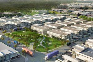 Cho thuê 8000m2 kho xưởng tại Yên Mỹ, Hưng yên