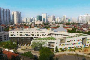 Bán đất xây trường liên cấp 15800m2 khu Nguyễn xiển