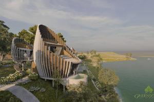 Chuyển nhượng dự án resort 5 sao tại Hoà Bình